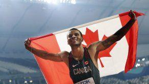 Mundial de atletismo de 2021 podría cambiar de fecha