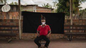Indígenas en Manaos se ven desprotegidos ante la pandemia