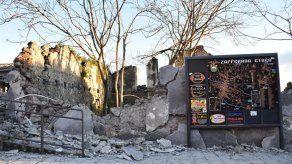 Terremoto de magnitud 4
