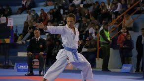 Panamá gana medalla de plata en los Juegos Suramericanos