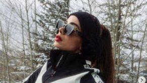 Anitta recluta a Natalia Barulich