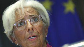 Parlamento UE respalda a Lagarde como presidenta del BCE