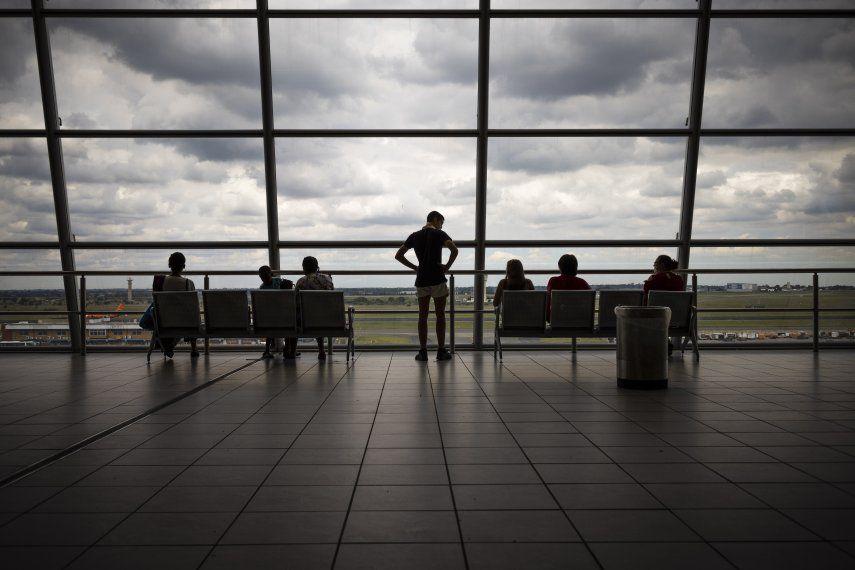 Tanto los saudíes como los millones de expatriados que trabajan en el reino árabe podrán viajar
