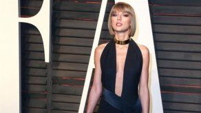 Taylor Swift está en una relación mágica con Calvin Harris