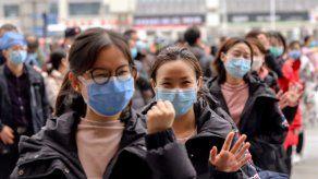 Última panameña que estaba en Wuhan es evacuada hacia Ucrania