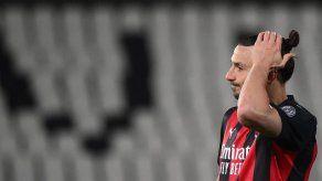 Derrotas de Milan y Juventus