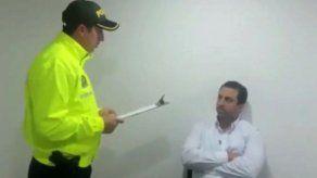 Nidal Waked es sentenciado a 27 meses de prisión