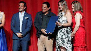 Gobierno de Panamá otorga reconocimiento a periodista de la Agencia EFE