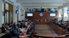 La OEA pide a Ortega la liberación incondicional de manifestantes presos