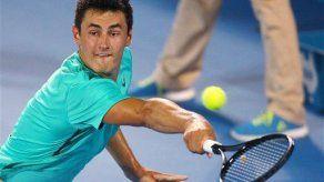 Tomic gana torneo internacional de Sydney