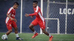 Julio Dely llama a entrenamientos para la selección Sub-22