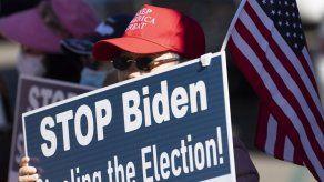 Republicanos crean riesgos al fomentar dudas sobre elección