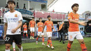 Club de Wuhan inicia otra temporada en aislamiento