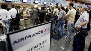 Air France anuncia una nueva ruta entre París y Panamá