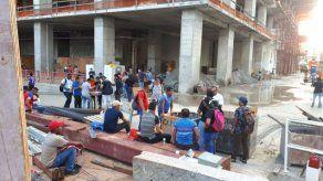 Trabajadores de la construcción recibirán segundo incremento salarial el próximo lunes