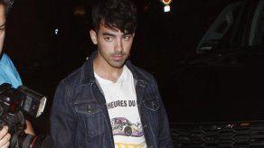 Joe Jonas deja de seguir en Twitter a Gigi Hadid y Zayn Malik