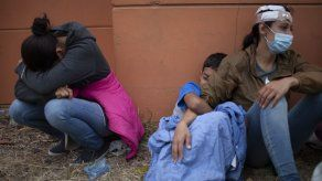 Inmigrantes y activistas temen que Biden mantenga barreras