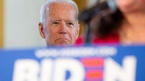 Biden decide recrudecer su discurso contra Trump de cara a las elecciones