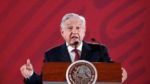 Presidente de México dice que analizará incidente en frontera denunciado por Trump