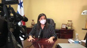 Judy Meana retornará a sus funciones como vicealcaldesa de la ciudad de Panamá