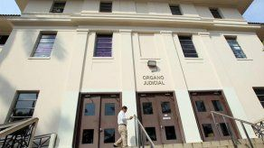 Exfuncionarios del OJ son condenados a 40 meses de prisión por peculado