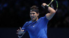 Nadal y Muguruza elegidos como mejores tenistas del año
