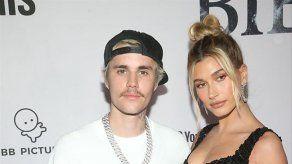 Justin y Hailey Bieber encuentran un hogar temporal para sus dos gatos Savannah