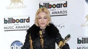 Madonna pasará la Navidad con Sean Penn