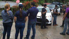 Dictan detención provisional para tres implicados en homicidio de un taxista en Las Cumbres