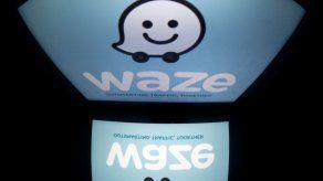 App de navegación Waze mejora la señal al pasar por túneles