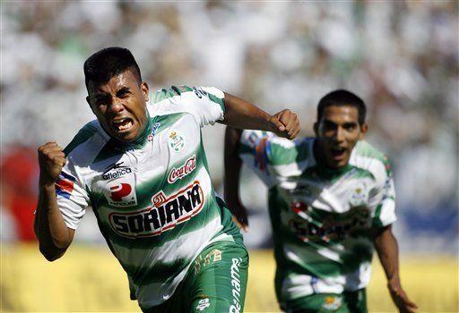 México: Santos se corona campeón del Clausura