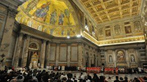 Hallan una parte de la reliquia del papa Juan Pablo II que había sido robada
