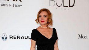 Lindsay Lohan se siente fatal por la injusta caída en desgracia de Harvey Weinstein