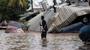 Tras huracanes