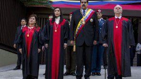 Maduro propone debate regional para denunciar sanciones de EEUU