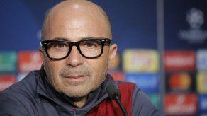 Sampaoli llega a Argentina para tomar riendas de selección