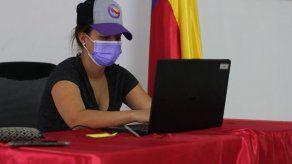 Partido Panameñista inicia votación electrónica para modificación de su estatuto