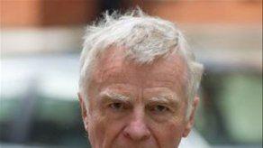 Mosley: la supervivencia económica de la F1 está en juego