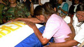 El Salvador: más de 1.400 pandilleros asesinados en 2014