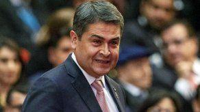 NY: Califican a presidente de Honduras de narco en juicio