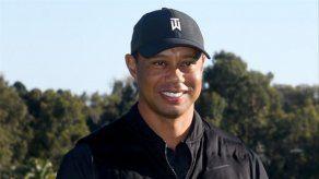 Tiger Woods está consciente tras pasar por quirófano debido a su accidente de coche