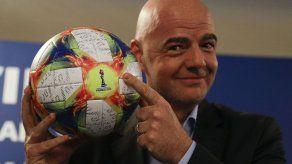FIFA evaluará en Miami expansión del Mundial de 2022