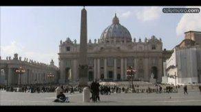 Benedicto XVI ya no es papa sino un peregrino y comienza Sede Vacante