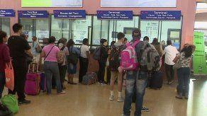 Prevén que 450 mil pasajeros viajen al interior desde Albrook por fiestas patrias