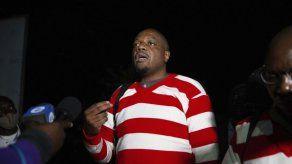 Zimbabue arresta a periodista investigativo