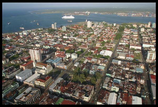 Renovación Urbana de Colón será un hecho a finales del año 2018