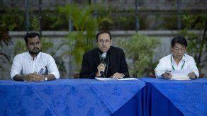 Negociaciones por crisis de Nicaragua avanzan