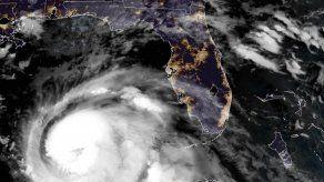 El huracán Michael pasa a ser extremadamente peligroso al subir a categoría 4