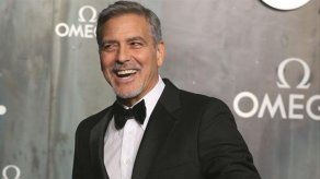 George Clooney le regaló un millón de dólares a cada uno de sus 14 mejores amigos
