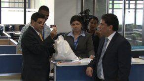 Rosas presentó demanda de impugnación ante el TE